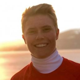 Andreas Sønsterud Amdahl