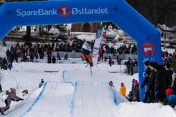Freeski Lillehammer Skiklub